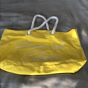Large Tote - NWOT